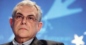 Eski Yunan Başbakanı Papadimos'a bombalı saldırı
