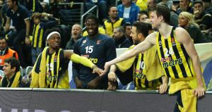 Euroleague şampiyonunda ilk yaprak dökümü
