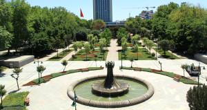Gezi Parkı'ndaki köpekler iğneyle bayıltılarak toplandı