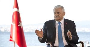 Başbakan Yıldırım'dan Ramazan mesajı: Acılar son bulsun!