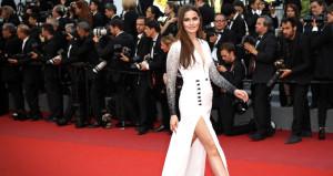 Cannes'te umursanmayan Fahriye, kendini savunurken büyük pot kırdı