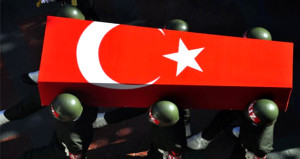 Çukurca'da alçak tuzak: 1 şehit, 2 asker yaralı