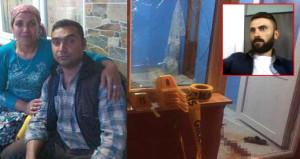 Edirne'deki aile katliamının altından 'bacanak' çıktı