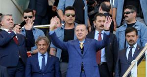 Erdoğan talimatı verdi: Stadyumların ismi değişiyor