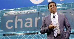 Ford'dan kovulan CEO'nun tazminatı ağızları açık bıraktı