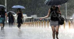 Meteoroloji'den İstanbul dahil 8 büyük kent için uyarı!