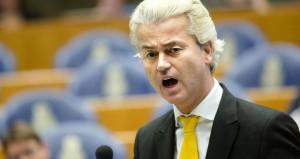 Müslümanları almayalım diyen faşist lidere Almanya'dan engelleme