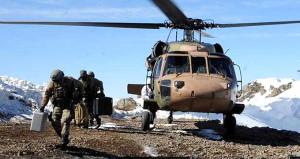PKK'ya büyük darbe, 29 terörist öldürüldü