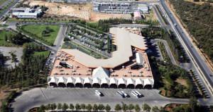 Turizm cennetinin otogar arazisi 646 milyon liraya satılıyor