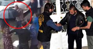 Türkiye'yi sinirden çıldırtan çakma kabadayı yakalandı