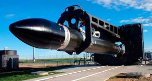 Üç boyutlu yazıcıyla roket üretip uzaya fırlattılar