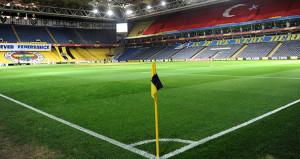 Yakın markaj! Ülker Stadı, Vodafone Arena'ya benzeyecek