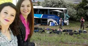 8 kişinin öldüğü faciadan kurtulan yolcu: Şoför yolu bilmiyordu