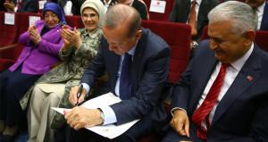 AK Parti'de kritik toplantının tarihi belli oldu
