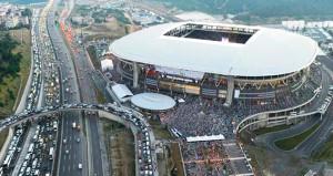 Cimbom, Erdoğan'ın çağrısına uydu: İşte stadın yeni ismi