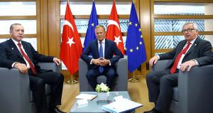 Türkiye-AB arasında 12 aylık yeni takvim başlıyor