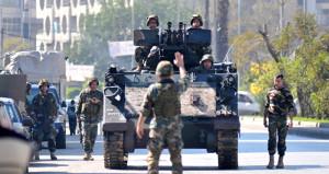 Dışişleri Bakanlığından Libya açıklaması: Endişe duyuyoruz