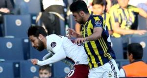 Eski Beşiktaşlı Olcay'dan Fenerbahçe'ye ince gönderme