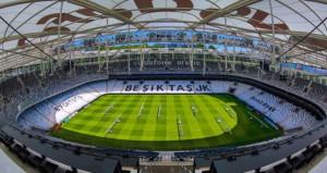 İlginç olay! Beşiktaş'a sormadan stadın ismini değiştirdiler