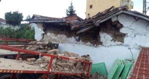 Manisa'da meydana gelen depremin bilançosu belli oldu