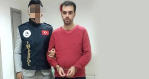 Üst düzey FETÖ'cü terörist, özel ekip tarafından paketlenip getirildi