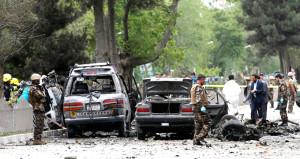 Vahşet! Ramazan'ın ilk günü canlı bomba ülkeyi kana buladı
