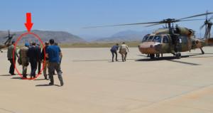 Bakan Soylu, PKK'ya en büyük darbenin vurulduğu bölgede!