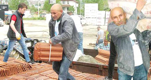 Hamal Ateş'in 'helal olsun' dedirten hikayesi: Yükü iyilik