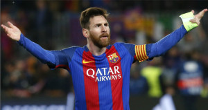Messi maaş yarışını kaybetti