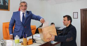 AK Partili İl Genel Meclisi Başkanı FETÖ'den gözaltına alındı