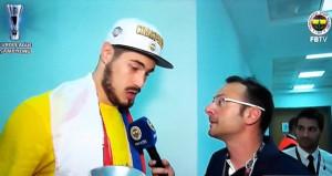 Beşiktaş şampiyon olduğu sırada FB TV...