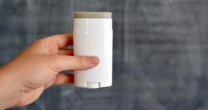 Deodorantı sadece koltuk altınıza sürmeyin!