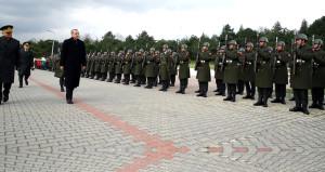 Erdoğan'ı karşılayacak askerlere FETÖ operasyonu yapılmış