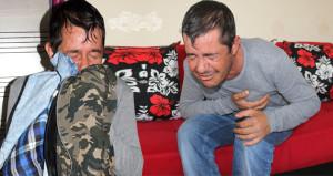 Eşi kaybolan koca sinir krizi geçirdi: Onun için canlı bomba olurum
