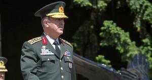 Genelkurmay Başkanı Akar, 15 Temmuz komisyonuna ifade verdi