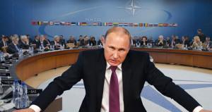 DEAŞ kararı sonrası Rusya NATOyu uyardı