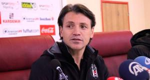 Şampiyonluk sonrası Beşiktaş'ta ilk ayrılık