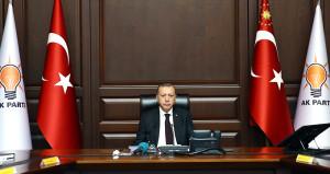 AK Partide yeni MYK belli oldu! İşte Erdoğanın A takımı