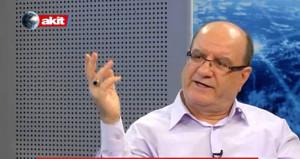 Yeni Akit Genel Yayın Yönetmeni bıçaklı saldırıda hayatını kaybetti