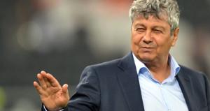 Zenit, Lucescu'nun görevine son verdi!