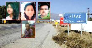 İzmirin olaylı ilçesinde tecavüze uğrayan 14 yaşındaki kız, doğurdu