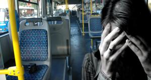 Otobüste öğretmene tecavüz eden sapığa imitasyon yüzük indirimi!