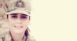 167 yıllık TSK tarihinde bir ilki başaran kadın komutan da şehit düştü