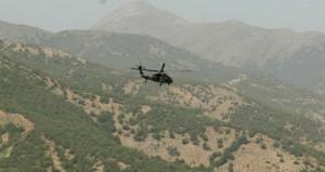 Düşen helikopterde şehit olan askerlerin kimlikleri belli oldu