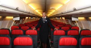 Koltuğu Türk malı olan ilk Boeing 777 uçuşa hazır