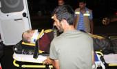 Şanlıurfa'da acı olay: Baba ve kızına peş peşe araç çarptı
