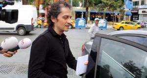 Topbaş'ın damadı Ömer Faruk Kavurmacı polise teslim oldu
