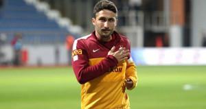 Galatasaray'dan ayrılan Sabri, suskunluğunu bozdu