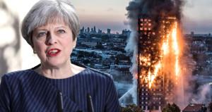 İngiltere Başbakanı parlamentoda yaptığı konuşmada özür diledi