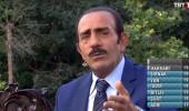 Mustafa Keser'den iftar programında büyük gaf